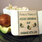 all-natural-avocado-lemongrass-soap