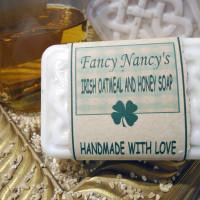 all-natural-honey-oatmeal-soap