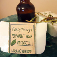 all-natural-peppermint-oil-soap-handmade-for-sale