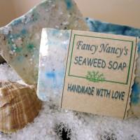 all-natural-seaweed-kelp-soap-hand-made