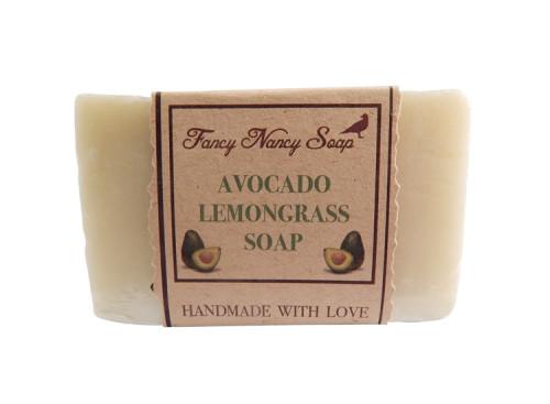 avocado-lemongrass-soap