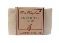 french-pear-soap