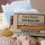 hand-made-dune-grass-soap-beach-ocean