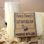 all-natural-goats-milk-soap-homemade