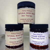skin therapy balms