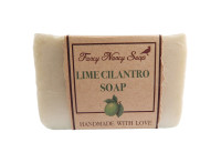 lime-cilantro-soap