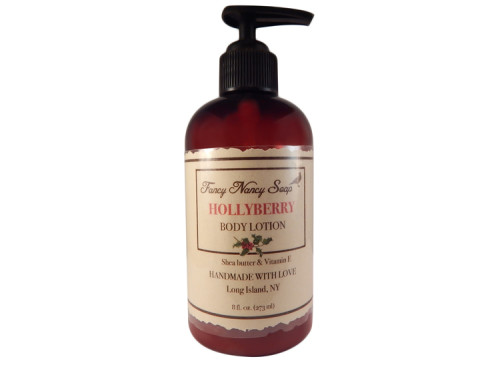 hollyberry-body-lotion